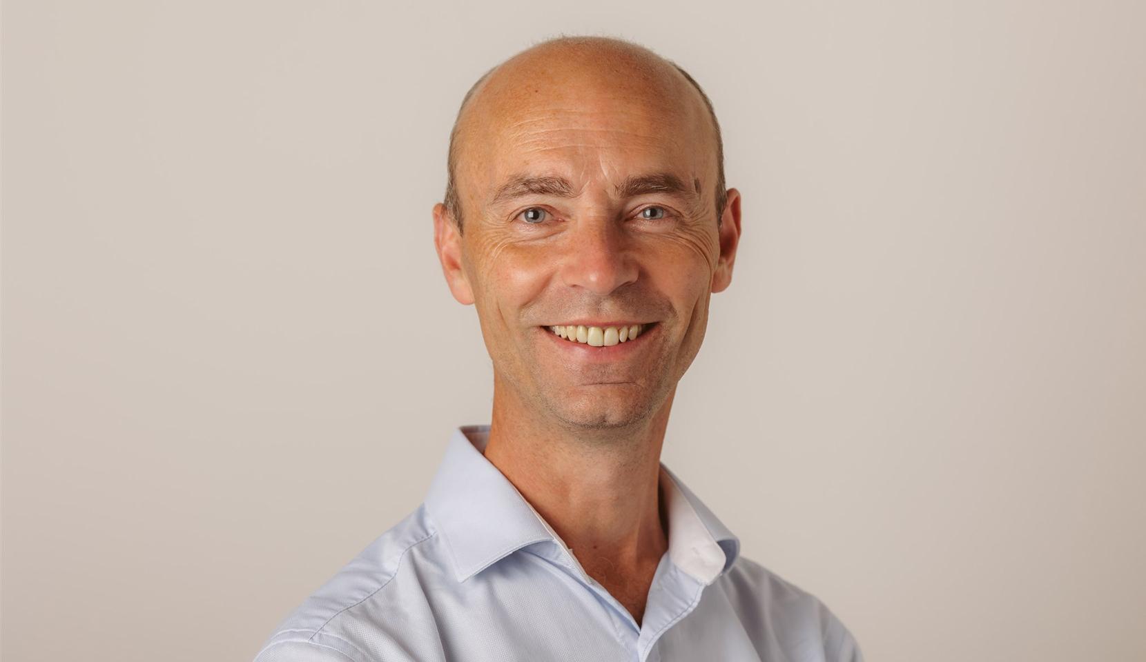 John Draper - Head of Renewables