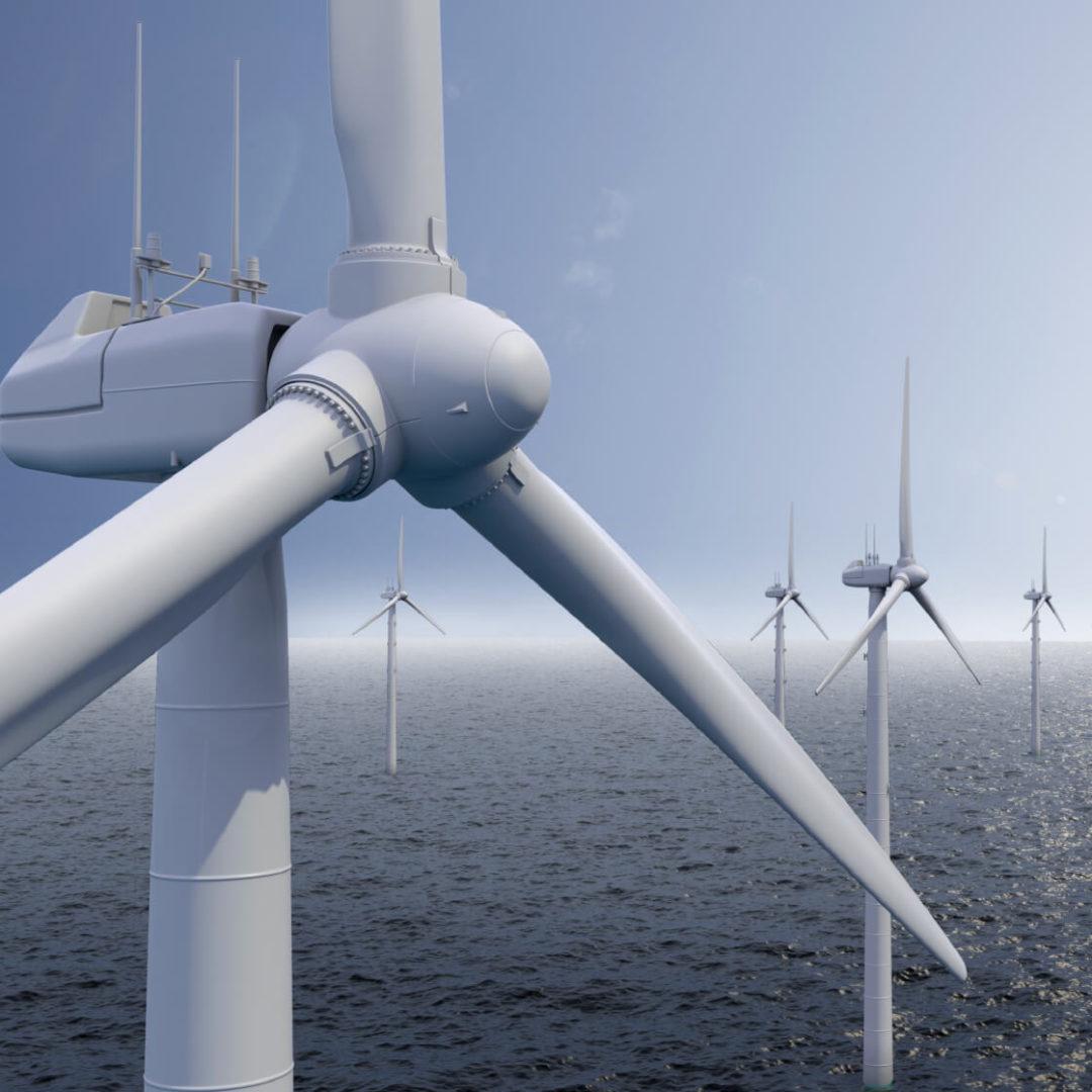 Energy renewables 1