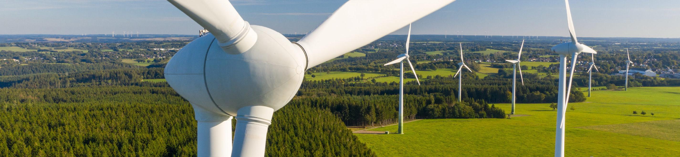 Energy renewables banner 1
