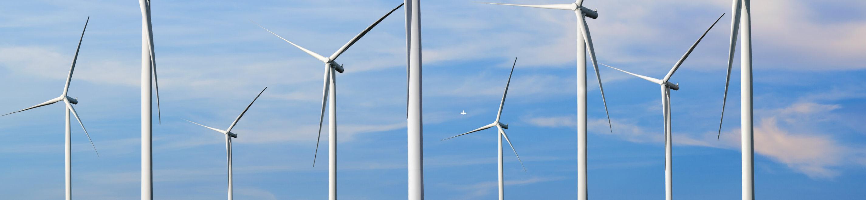 Energy renewables banner 2