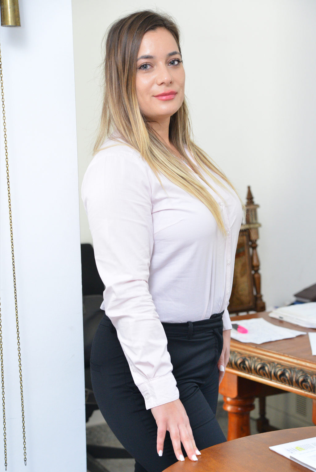 Madalina Pop