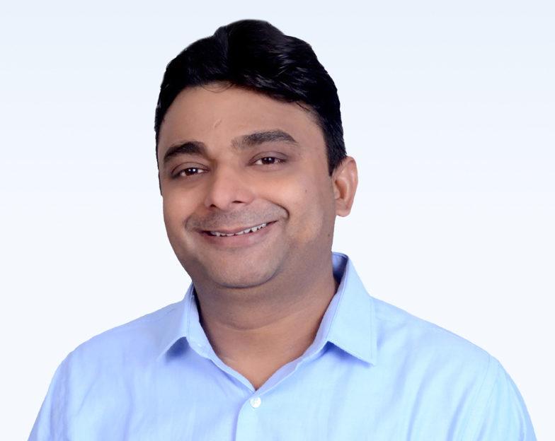 Rajeev Agarwal