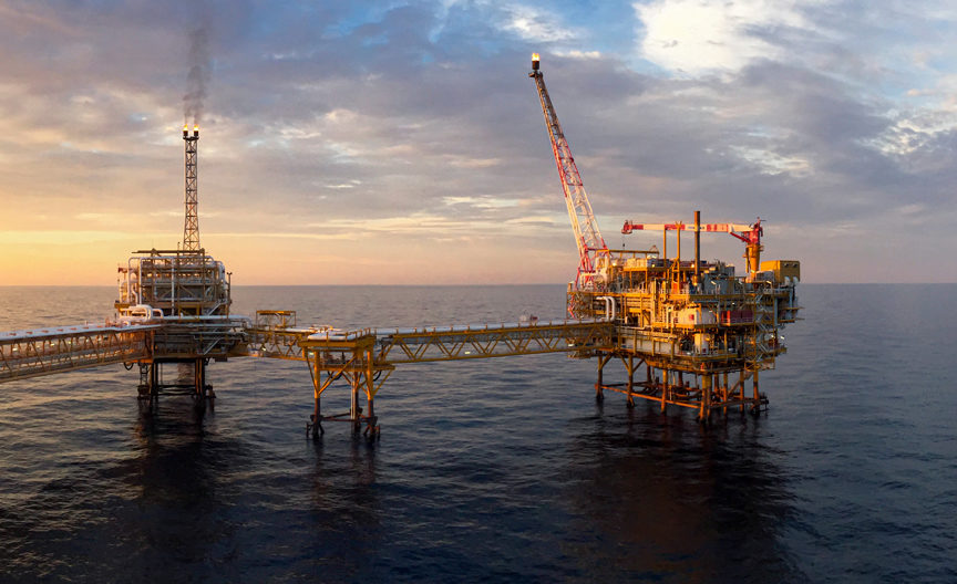 Drilling Operation – Rig Network Security